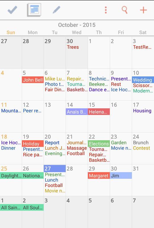 Calendar Planner Scheduling Apk : To do calendar planner apk download free productivity