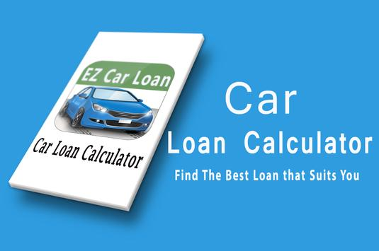 Car Finance Payment Calculator >> Car Loan Calculator Pk For Android Apk Download
