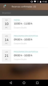 Corpore Studio apk screenshot