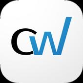 CrossWork Entrenadores icon