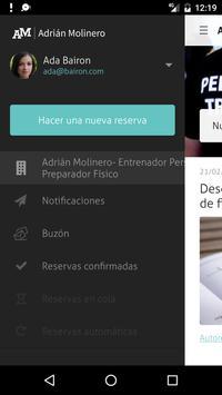 Adrián Molinero PT screenshot 3