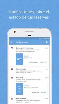 AvalMed Clínica apk screenshot