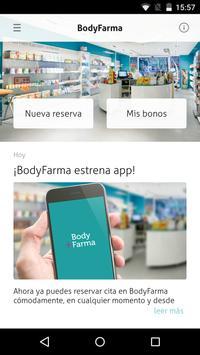 BodyFarma poster