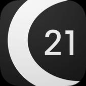 Gimnasio C21 icon