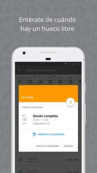 Global Pilates Gijón screenshot 3