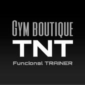 Gym Boutique TNT icon
