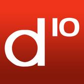 Dona10 icon