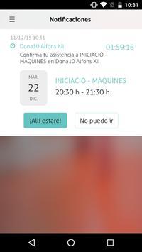 Dona10 apk screenshot