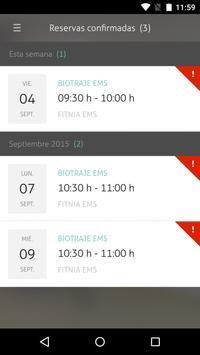 Fitnia Ems apk screenshot