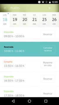 Froen Centro Pilates screenshot 1