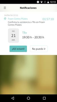 Froen Centro Pilates screenshot 4