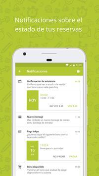 Health Space apk screenshot