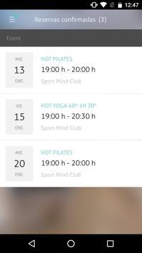 Sport Mind Club apk screenshot
