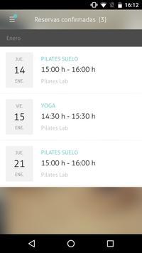 Pilates Lab apk screenshot