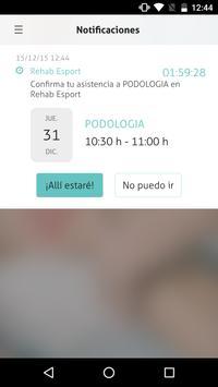 Rehab Esport apk screenshot