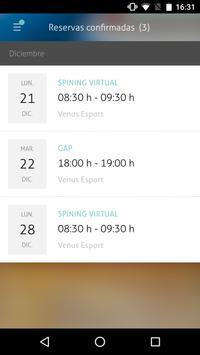 Venus Esport apk screenshot