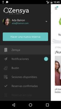 Zensya screenshot 3