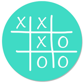 TicTacToe - Single and 2Player icon