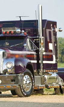 Wallpapers Mack RS Trucks screenshot 1