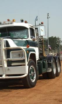 Wallpapers Mack RS Trucks screenshot 2