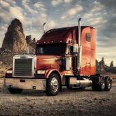 Wallpapers Peterbilt 280 Truck icon
