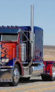 Wallpapers Peterbilt 280 Truck screenshot 2
