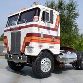 Wallpapers Peterbilt 282 Truck icon