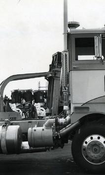 Wallpapers Peterbilt 282 Truck screenshot 2