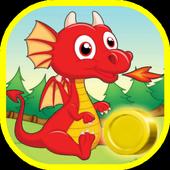 Dragon Farm Run icon