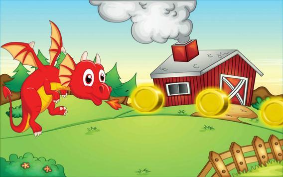 Dragon Farm Run screenshot 3