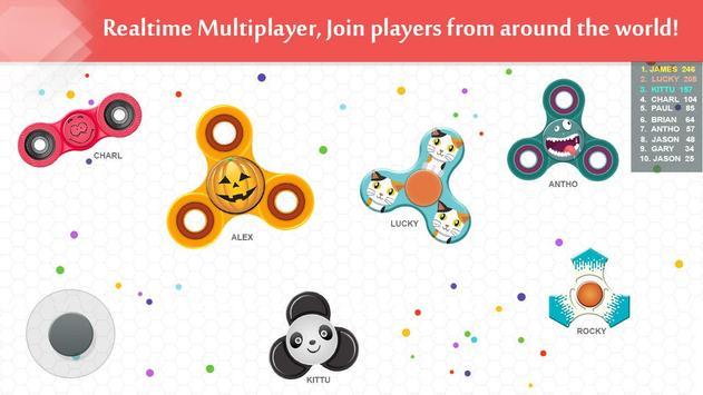 Fid Spinner Game APK تحميل مجاني أركيد ألعاب لأندرويد
