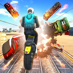 Subway Rider - Train Rush APK