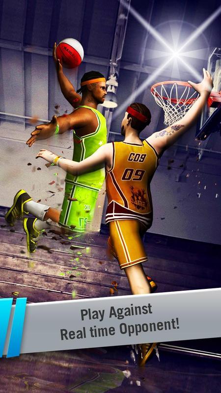 Melhor jogo de basquete para android