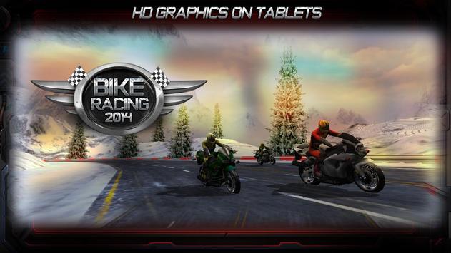 BIKE RACING 2014 screenshot 10