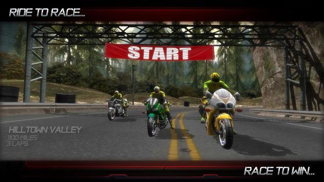 BIKE RACING 2014 screenshot 1