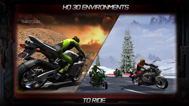 BIKE RACING 2014 screenshot 2