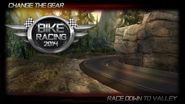 BIKE RACING 2014 screenshot 5