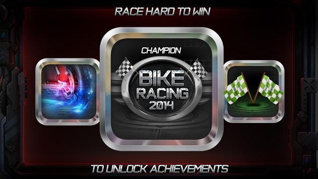 BIKE RACING 2014 screenshot 6