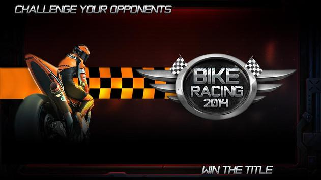 BIKE RACING 2014 screenshot 9