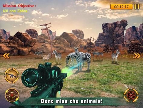 Hunter 3D apk screenshot