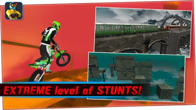 STUNTMAN 3D screenshot 1