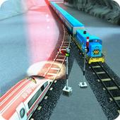 Train Simulator - Free Game icon