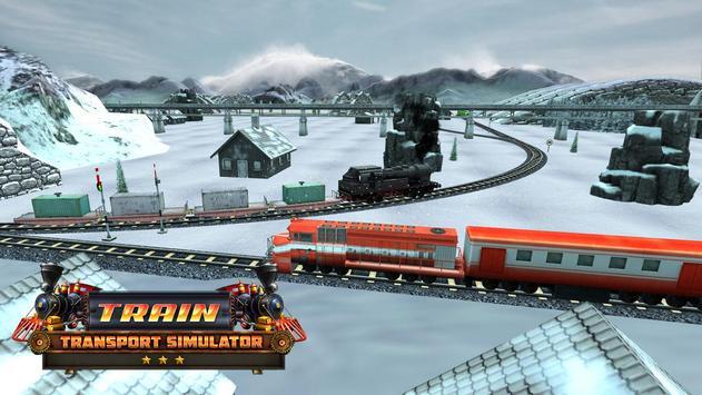 Train Transport Simulator apk screenshot