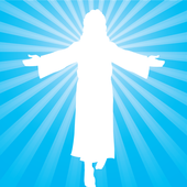 Text to Jesus: Free Prayer App icon