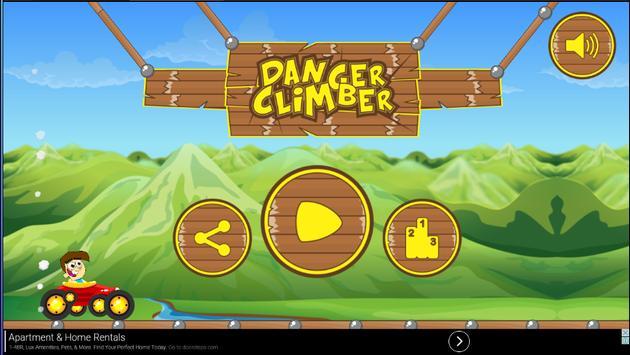 timmy on Dangerous Trip apk screenshot