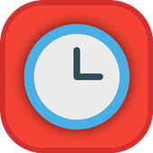 Ultimate Save My Time Time tracker icon