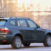 Themes BMW X3 icon
