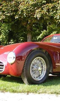 Wallpapers Alfa Romeo 6C screenshot 2
