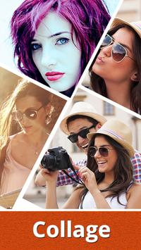 Photo Editor Collage Deluxe poster