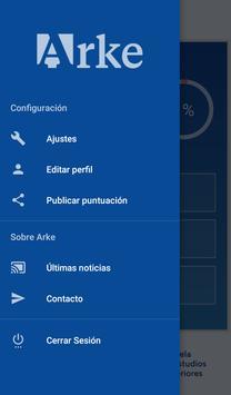 Arke App screenshot 1